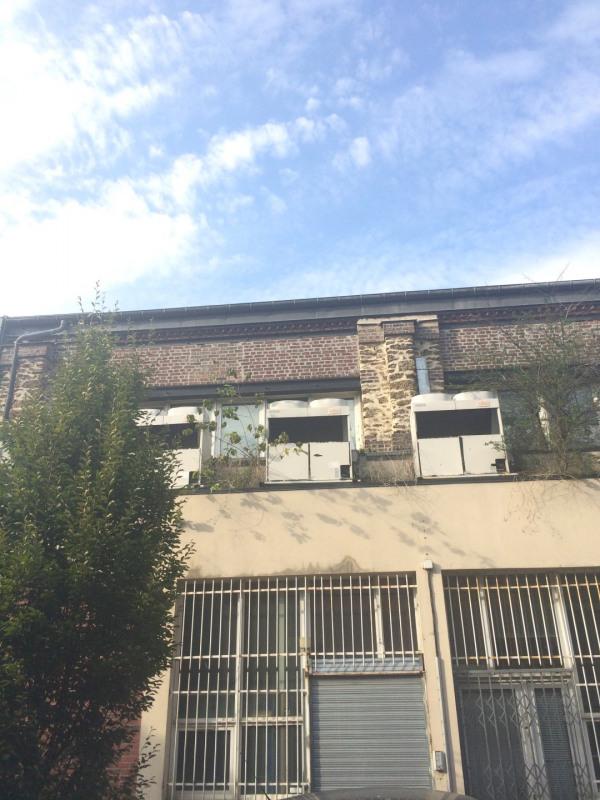 Vente Bureau La Plaine Saint Denis 0