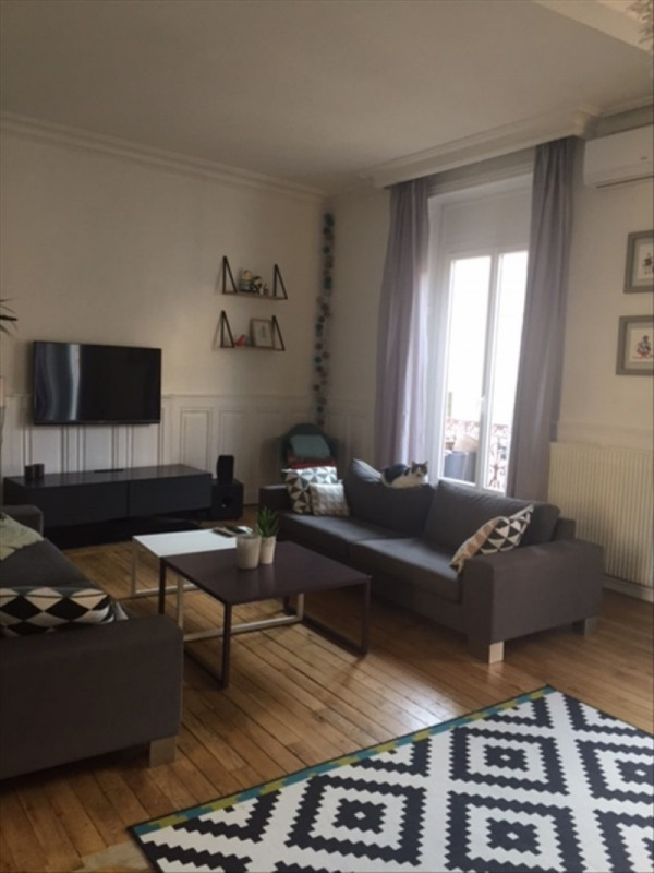 Vente appartement Vienne 354 000€ - Photo 4
