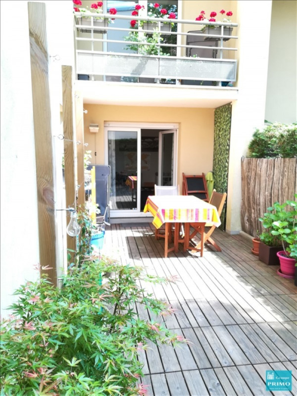 Vente appartement Chatenay malabry 370000€ - Photo 1