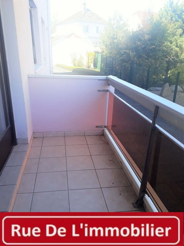 Vente appartement Haguenau 82 000€ - Photo 1
