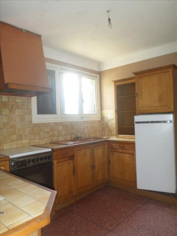 Sale house / villa Le peage de roussillon 157500€ - Picture 5