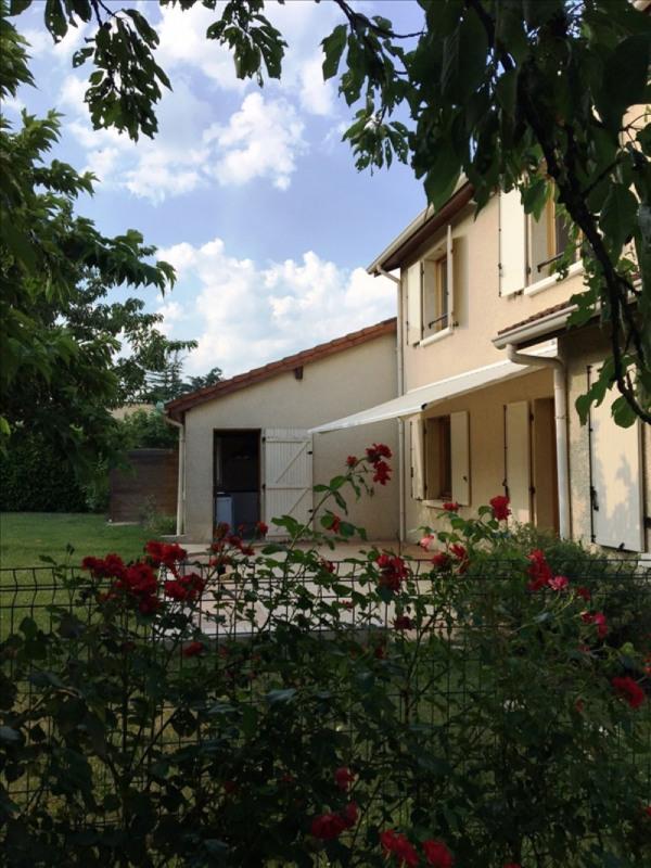 Vente maison / villa St genis les ollieres 525000€ - Photo 4