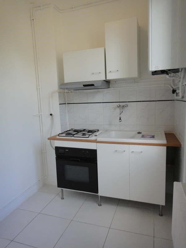 Location appartement Villeurbanne 570€ CC - Photo 5