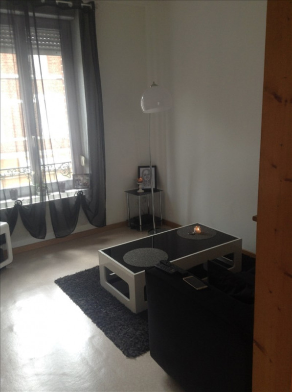 Location appartement St quentin 405€ CC - Photo 4