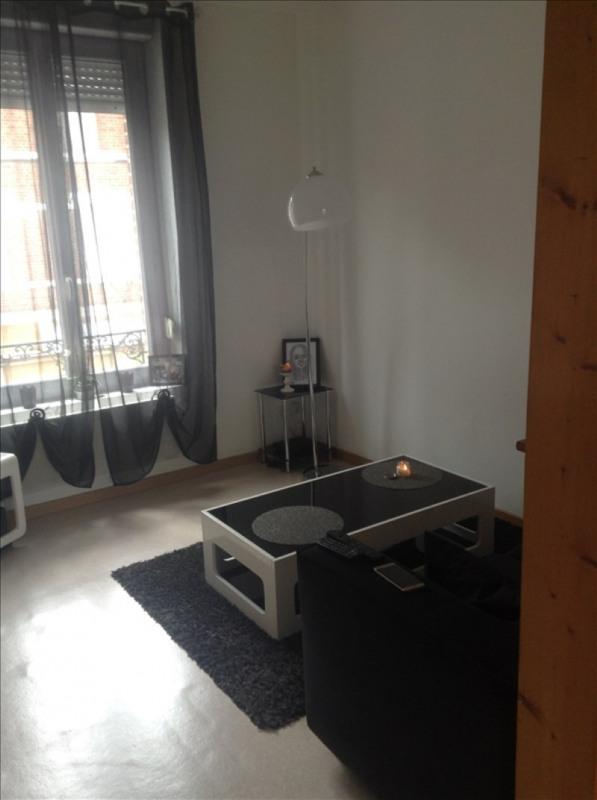 Rental apartment St quentin 405€ CC - Picture 4