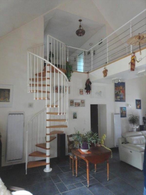 Vente maison / villa Crespieres 660000€ - Photo 2