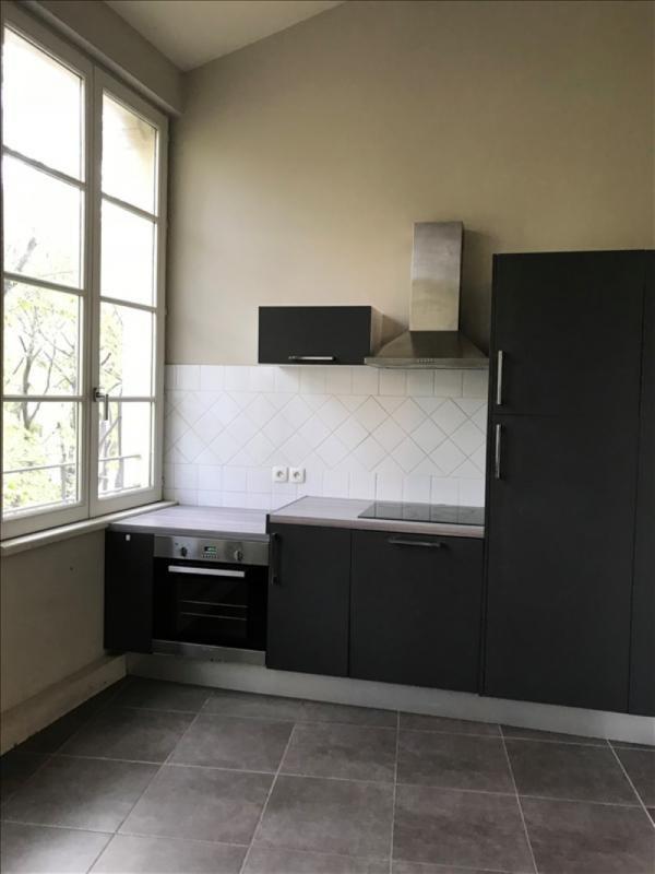 Verhuren  appartement Nimes 480€ CC - Foto 2