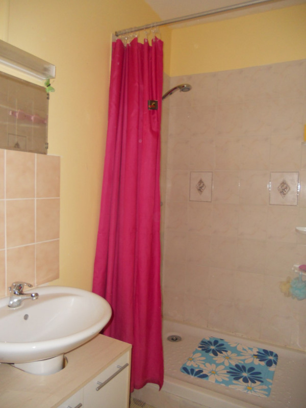 Vacation rental house / villa Royan 420€ - Picture 8