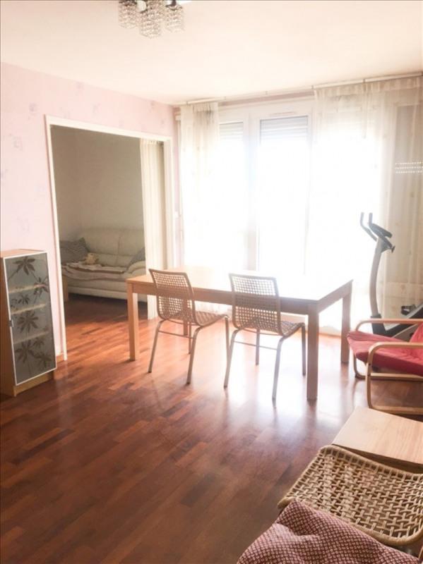 Alquiler  apartamento Vitry sur seine 1400€ CC - Fotografía 1