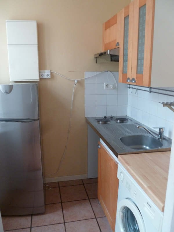 Rental apartment Toulouse 796€ CC - Picture 5