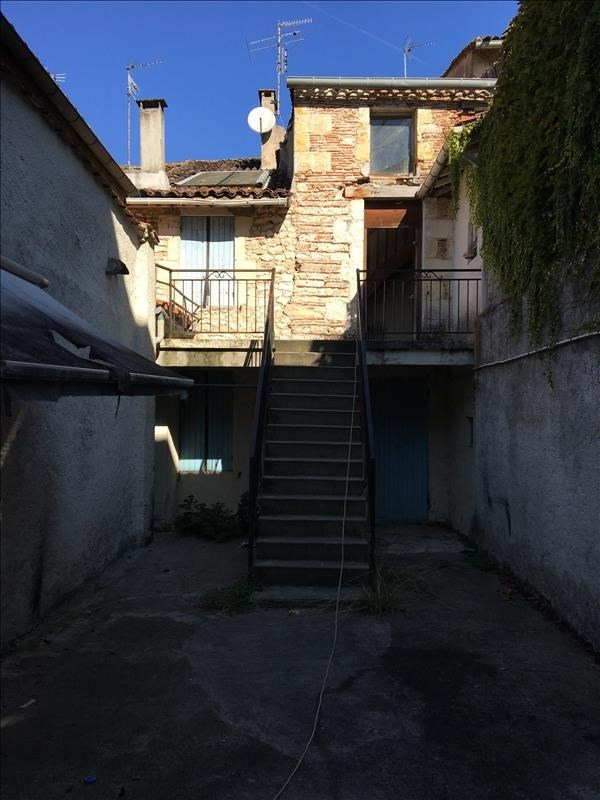 Investment property building Ste foy la grande 134 000€ - Picture 2