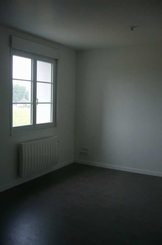 Revenda apartamento Gouville sur mer 95800€ - Fotografia 2