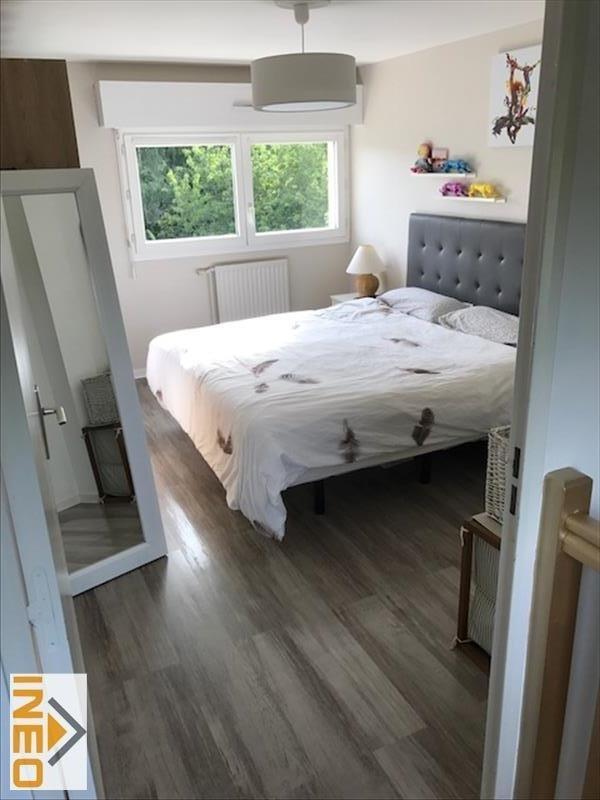 Vente appartement La chapelle des fougeretz 203500€ - Photo 5