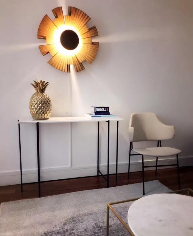 Short-term rental apartment Paris 7ème 1900€ CC - Picture 3