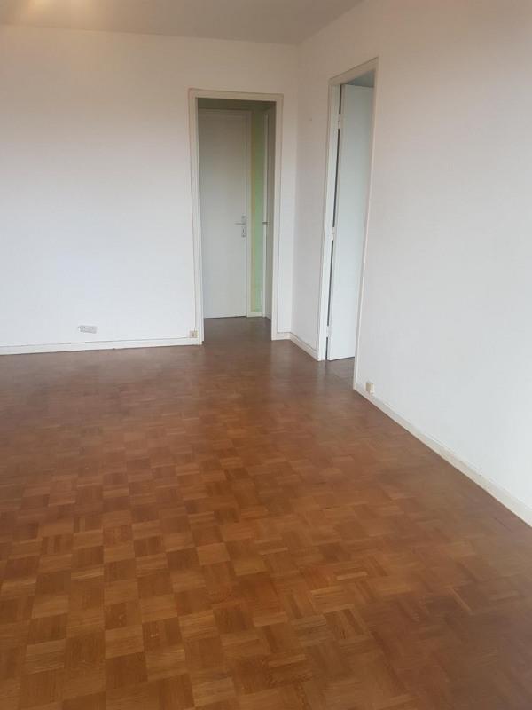 Sale apartment Toulouse 154000€ - Picture 2