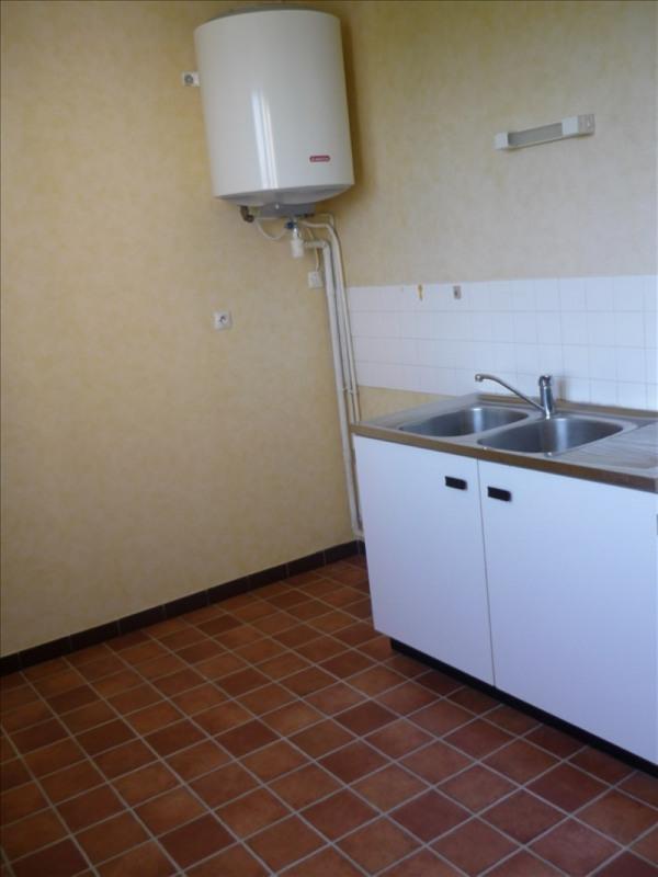 Location appartement Roanne 300€ CC - Photo 3