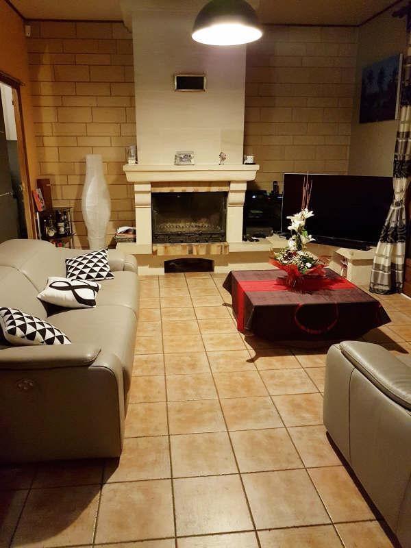 Sale house / villa St maximin 289000€ - Picture 2