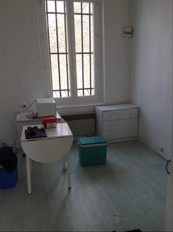 Rental apartment St quentin 300€ CC - Picture 1