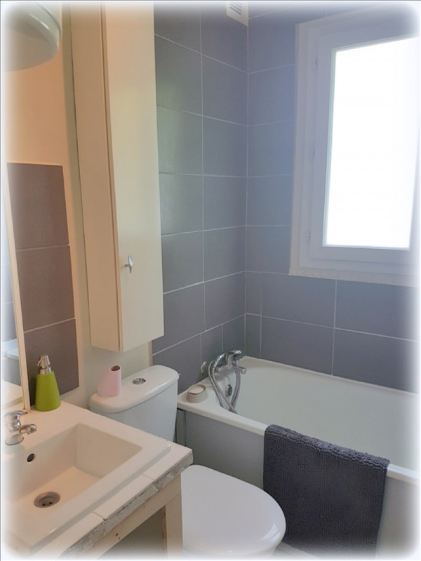 Vente appartement Le raincy 163000€ - Photo 7