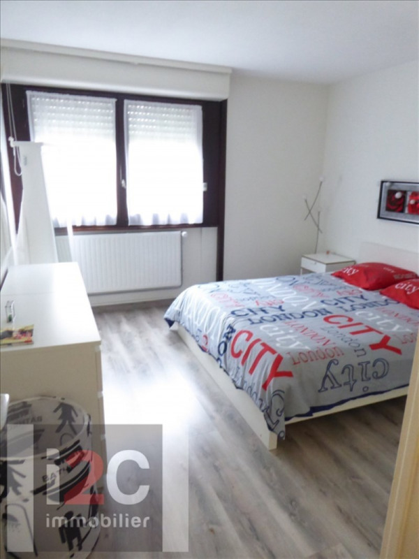 Vendita appartamento Ferney voltaire 240000€ - Fotografia 5