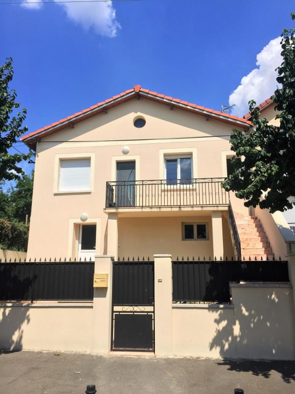 Rental apartment Épinay-sur-seine 990€ CC - Picture 2