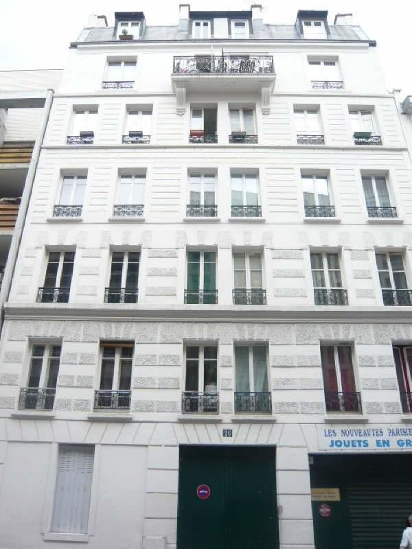 Location appartement Paris 13ème 675€ CC - Photo 1