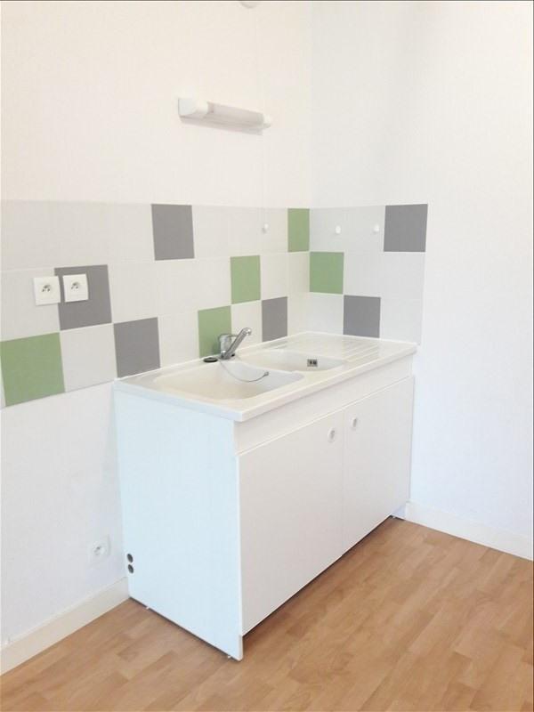 Location appartement Niort 448€ CC - Photo 2