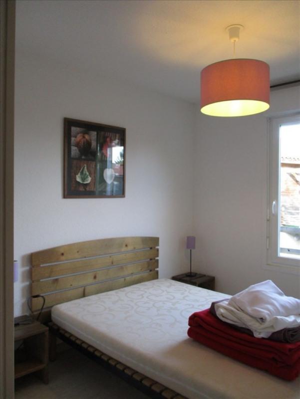 Sale apartment Aureilhan 137000€ - Picture 3