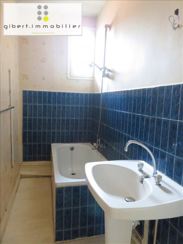 Vente appartement Espaly st marcel 54000€ - Photo 5