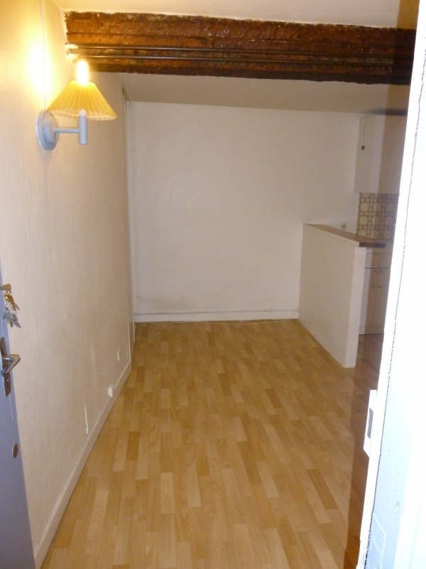 Rental apartment Toulouse 401€ CC - Picture 2