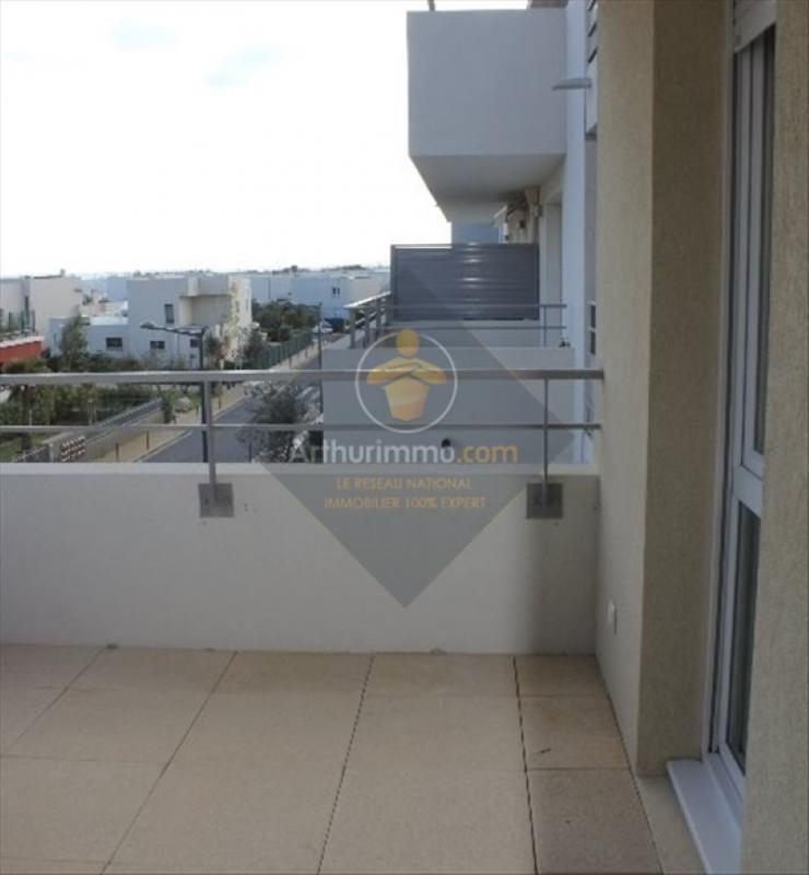 Vente appartement Sete 160000€ - Photo 2