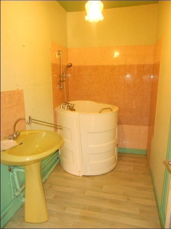 Vente appartement Provins 71000€ - Photo 4