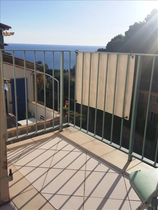 Sale apartment Roquebrune cap martin 388000€ - Picture 12