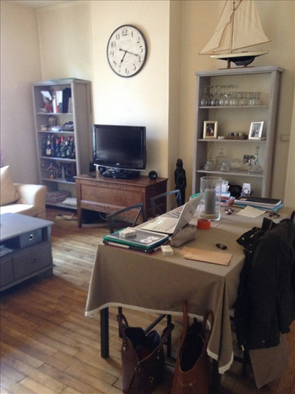 Location appartement St quentin 565€ CC - Photo 5