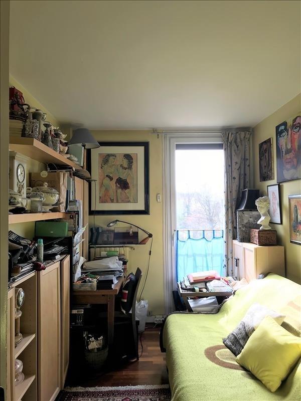 Venta  apartamento Asnieres sur seine 395000€ - Fotografía 2