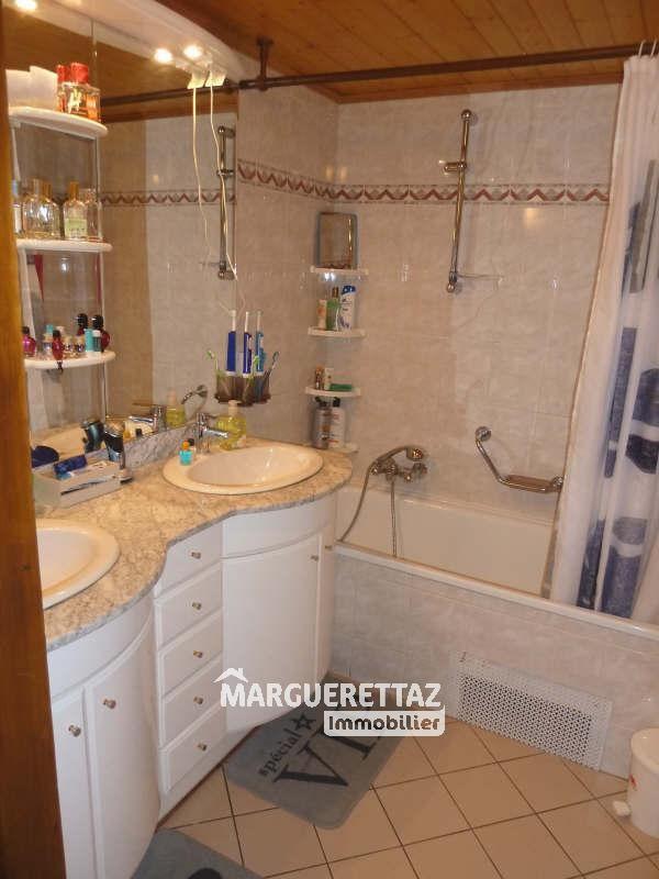 Sale house / villa Peillonnex 345000€ - Picture 7