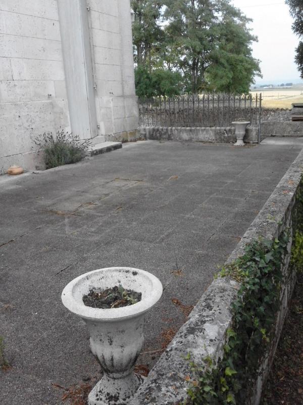 Location maison / villa Barbezieux-saint-hilaire 510€ CC - Photo 3