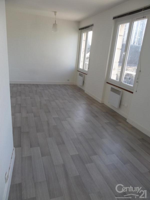 Locação apartamento Caen 420€ CC - Fotografia 3