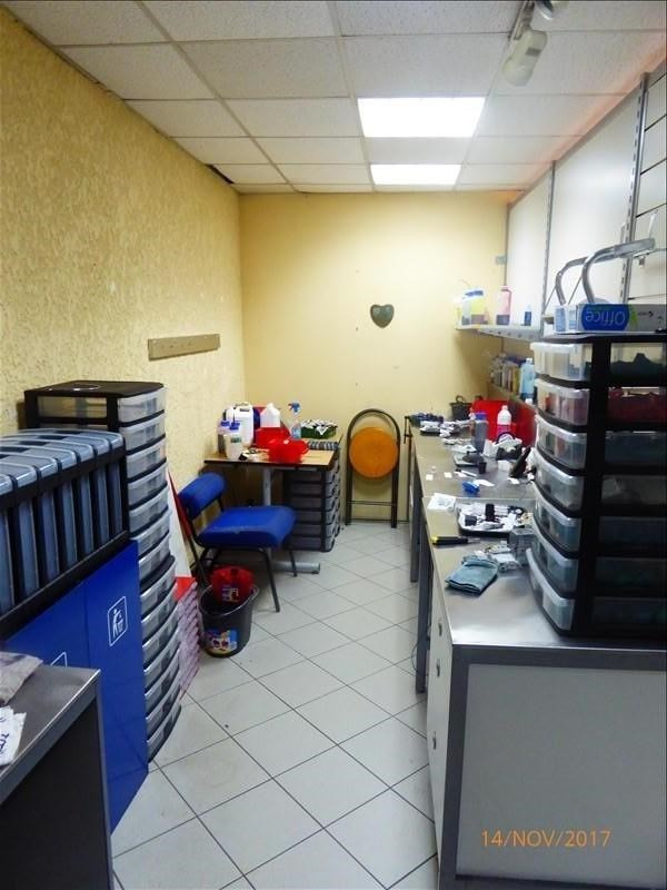 Vente local commercial St quentin 81 250€ - Photo 4