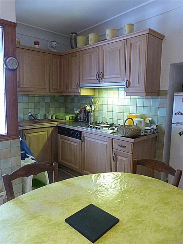 Vente maison / villa Liorac sur louyre 177300€ - Photo 6