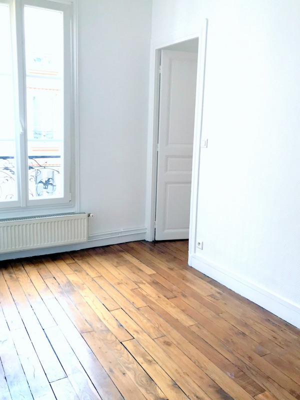 Location appartement Paris 15ème 870€ CC - Photo 1
