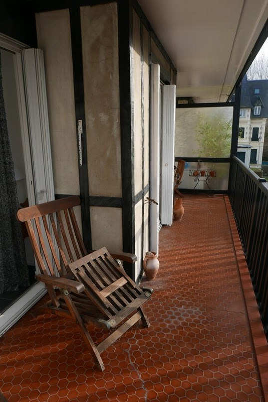 Sale apartment Deauville 265 000€ - Picture 13