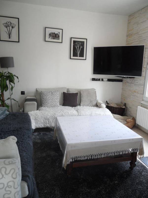 Sale house / villa Deuil la barre 340000€ - Picture 6