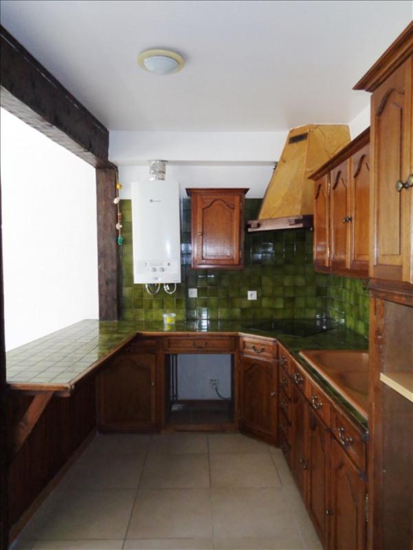 Location appartement Seyne sur mer 645€ CC - Photo 3