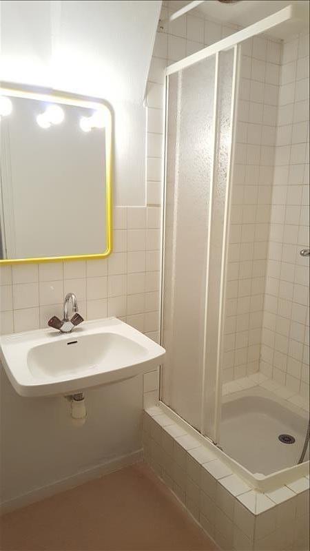 Rental apartment Quimperle 374€ CC - Picture 4