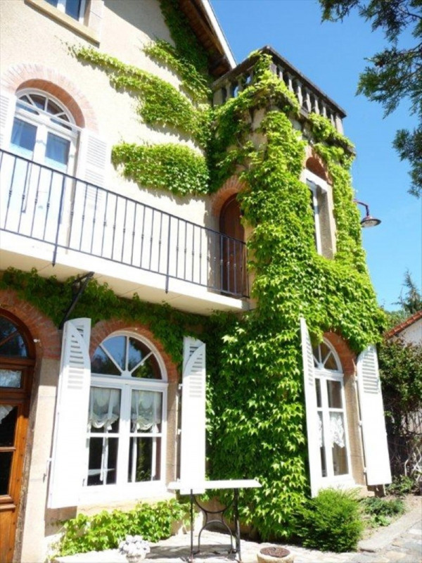 Deluxe sale house / villa Roanne 475 000€ - Picture 2