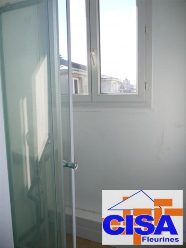 Location appartement Pont ste maxence 560€ CC - Photo 4