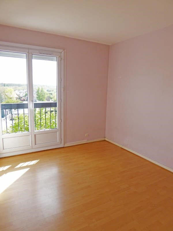 Vente appartement Elancourt 155 000€ - Photo 4