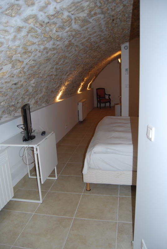 Rental apartment Fontainebleau 960€ CC - Picture 6