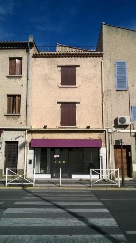 Investment property house / villa La valette du var 190000€ - Picture 1